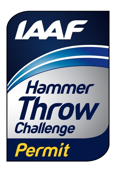 2012 IAAF Hammer Throw Challenge ready to spin into action