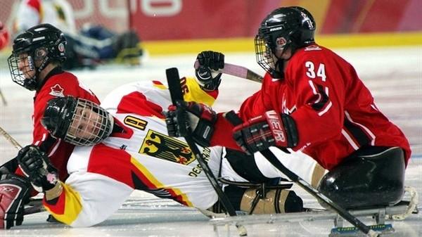 Korea to Host 2013 IPC Ice Sledge Hockey World Championships