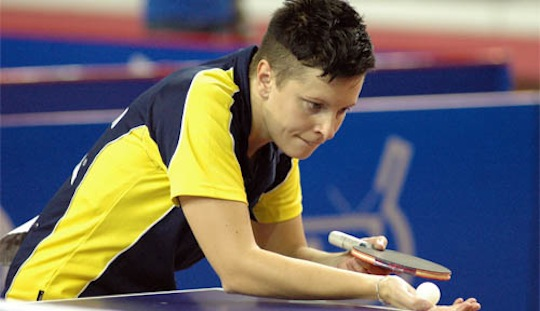 Top Seeds Secure Final World Olympic Qualification Titles