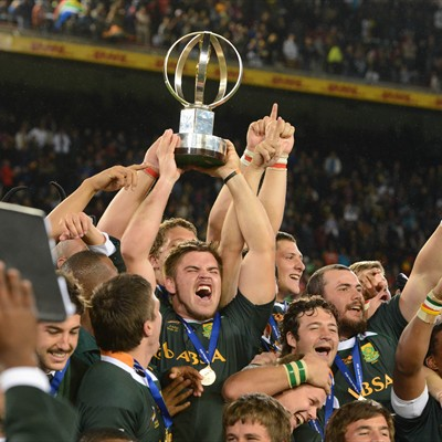 South Africa Crowned JWC 2012 Champions