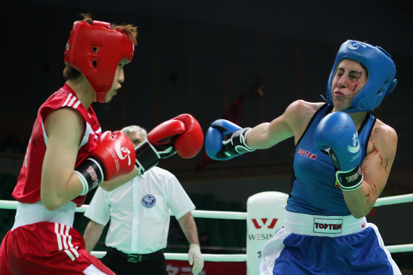 AIBA is proud to announce the 286 Boxers