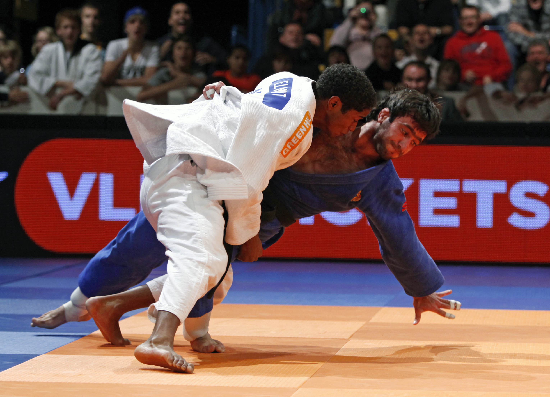 22nd Senior National Judo Championships