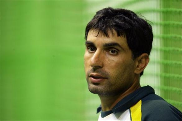 Misbah Pakistan head coach