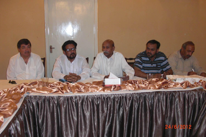 Khyber Pakhtunkhawa Judo Association conducted