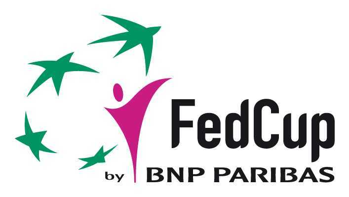 Draw made for 2013 Fed Cup by BNP Paribas