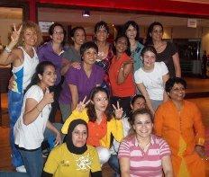Jordan hosts AGU preparatory course