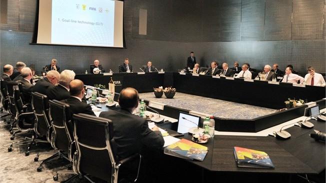 IFAB makes three unanimous historic decisions