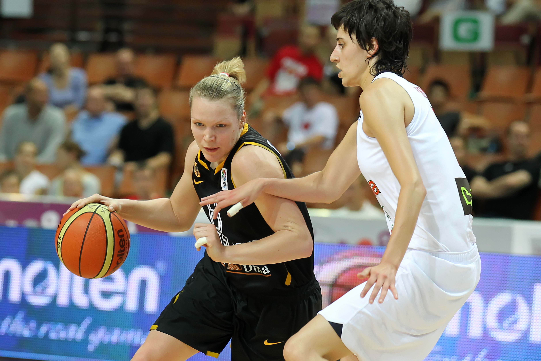 FIBA to acquire basketball domain