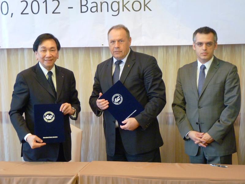 Poland WSB Franchise joins 2012-2013