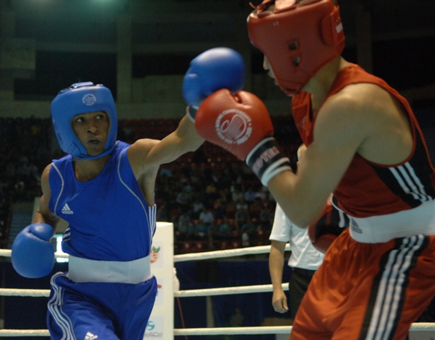 Boxers to look out for at the Olympic Games