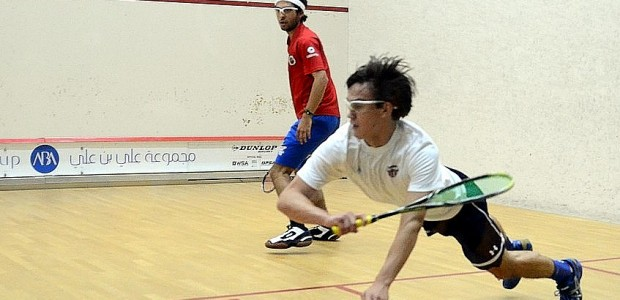 Egyptians To Contest World Junior Finals
