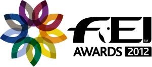 President of IOC endorses FEI Awards 2012