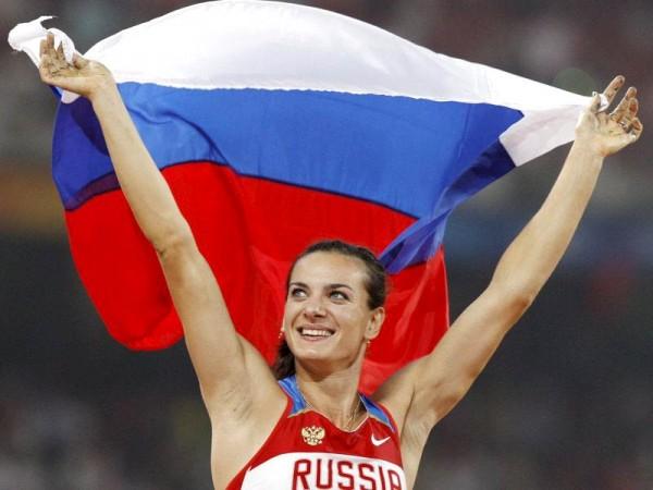 IAAF World Championships Moscow