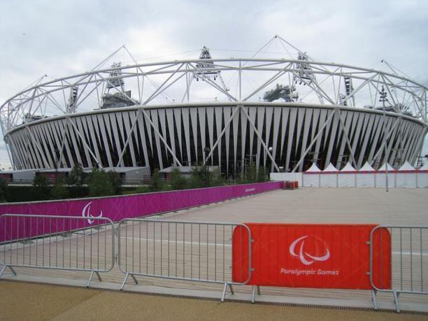 Transformation from Olympics to Paralympics