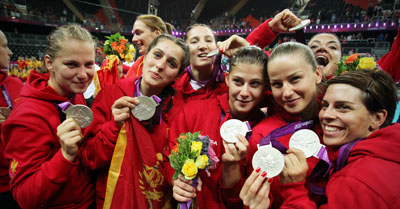 Heja Norge! Norway Olympic champions again