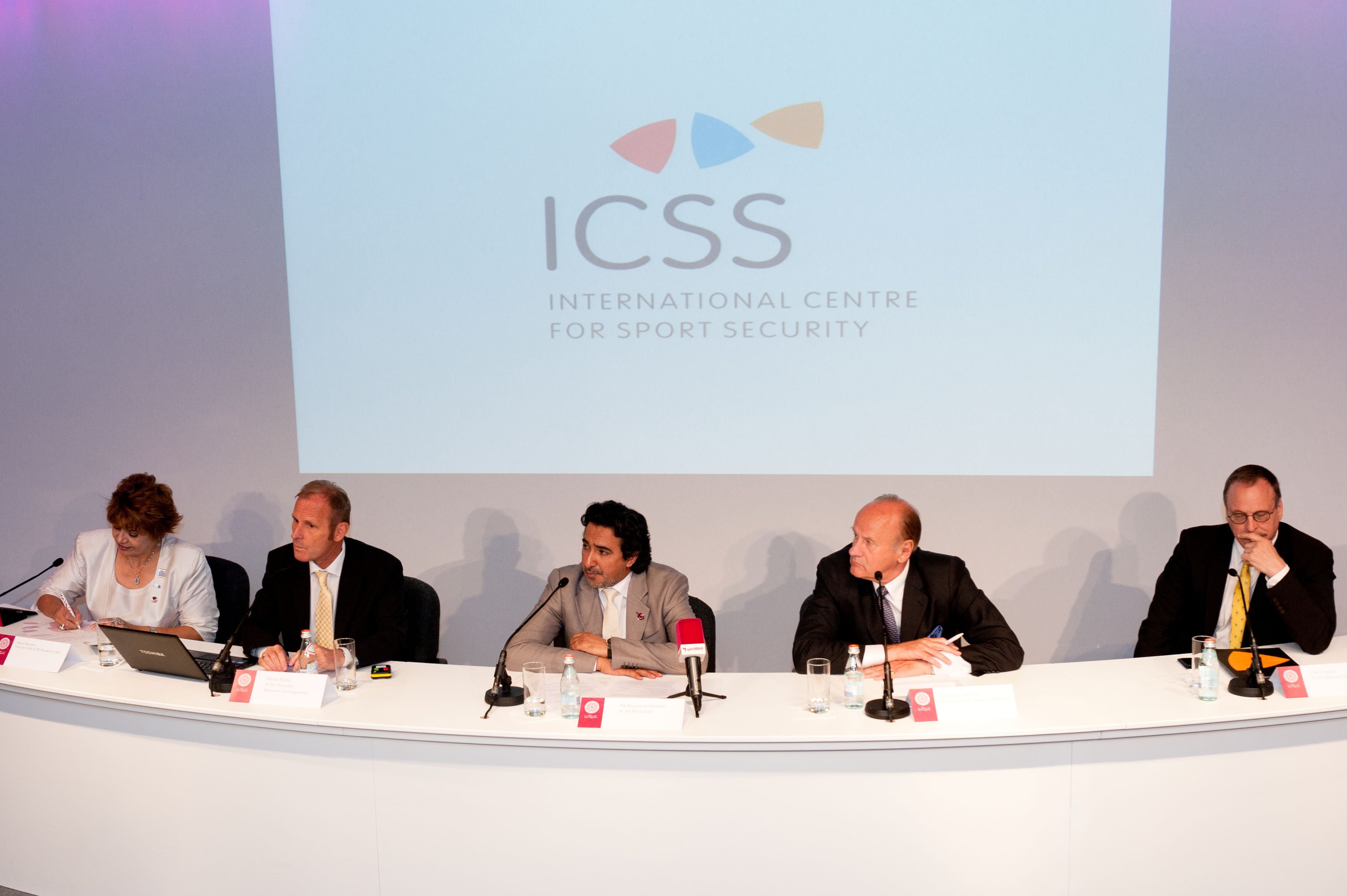 ICSS highlights the global challenge of protecting