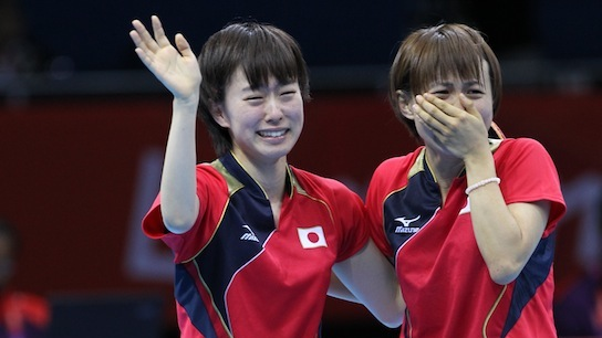 HK team enters the Semifinals beating Japan