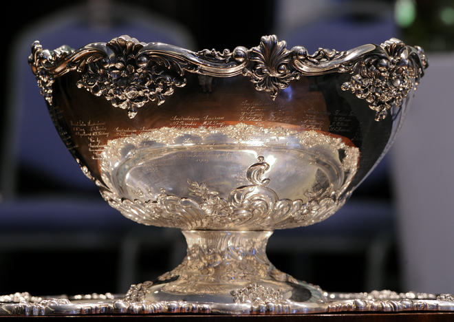Draw for 2013 Davis Cup by BNP Paribas to be held