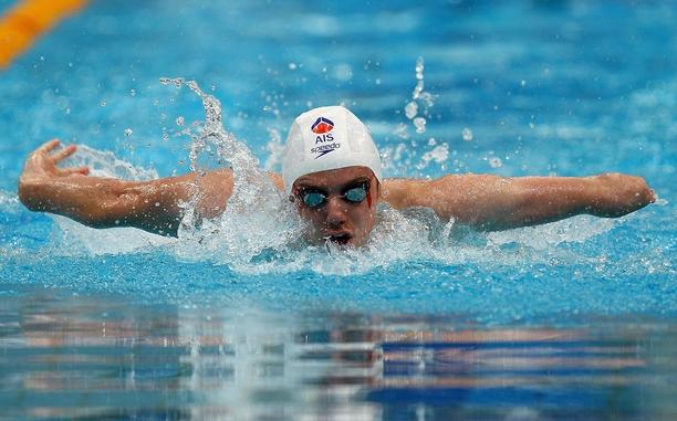 2013 IPC Swimming World Championships