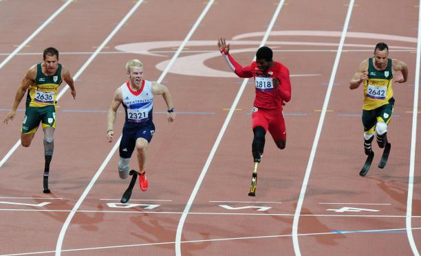 2012 Paralympics Prove to be Online Success