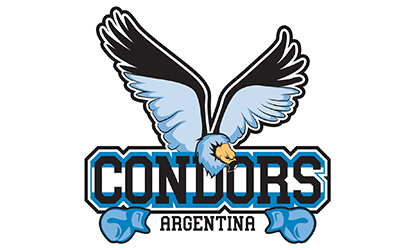 Boxing; Fly high with the Argentinean Condors