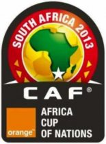 AFCON 2013 official match calendar and ticketing