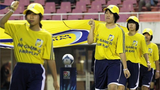 FIFA Fair Play Days to be launched in Japan