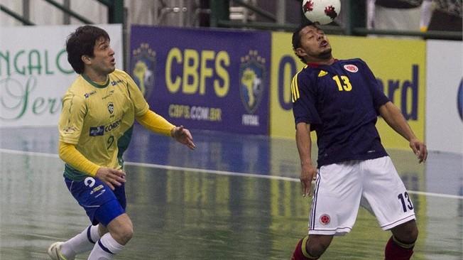 FIFA Futsal World Cup Thailand 2012
