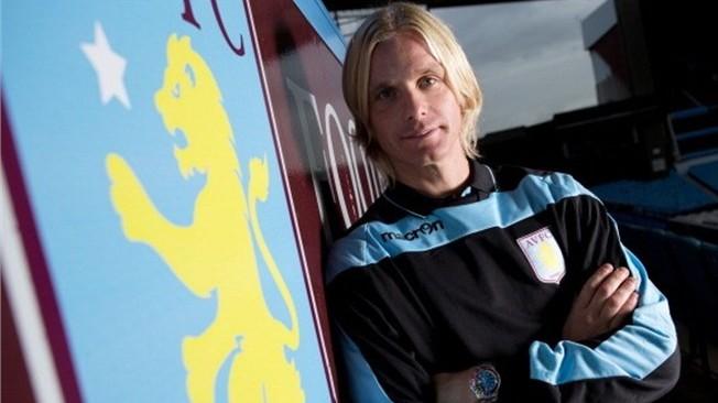 FIFA welcomes Farina's appointment at Aston Villa