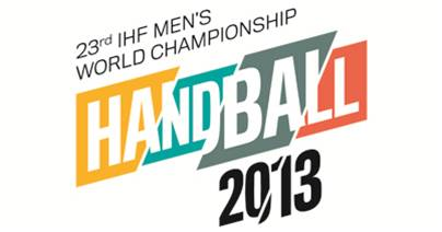 Men's World Championship in Spain launched
