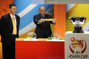 Jilong confident of AFC Asian Cup success