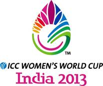 ICC Women's World Cup India 2013