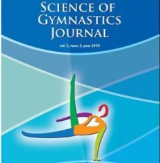 The Science of Gymnastics Journal is out