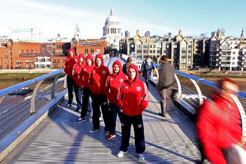 Boxing: British Lionhearts join WSB Season III