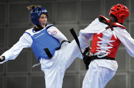 WTF World Para-Taekwondo Championships