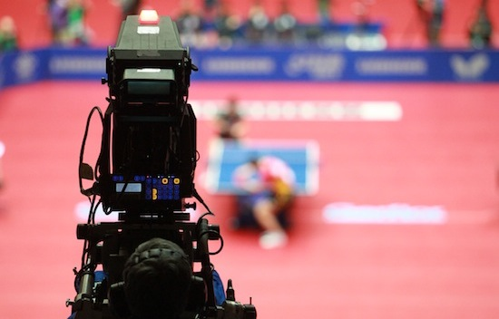 Table Tennis: New TV Rights Holder in Turkey