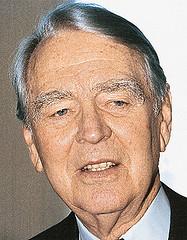 Death of IOC Honorary Member Maurice Herzog