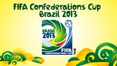 Media accreditation FIFA Confederations Cup