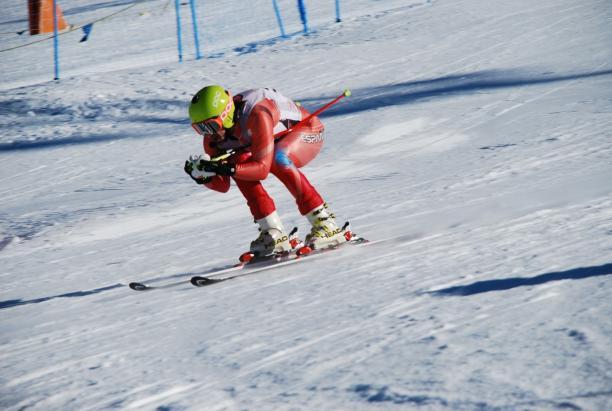 IPC Nordic skiing World Championships 2013