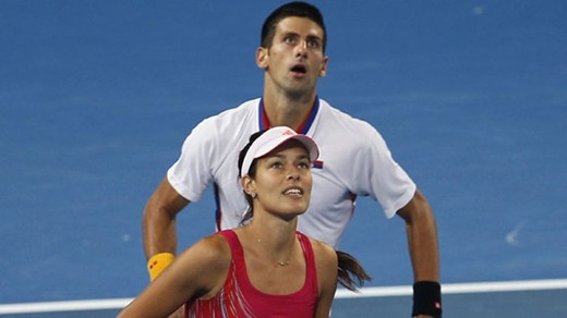 Hopman Cup Serbia win thriller in Perth