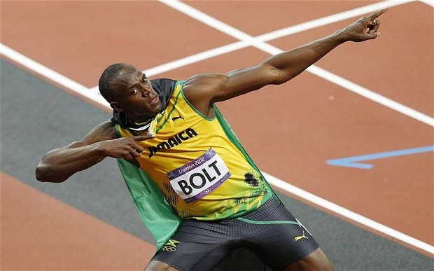 Bolt to compete in Oslo for third time