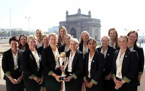 Australia claim sixth ICC Women's World Cup title