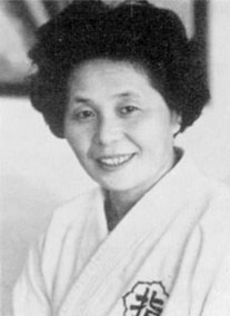Keiko Fukuda, Last Student of Kano, Passed Away