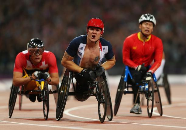 2014 IPC Athletics European Championships