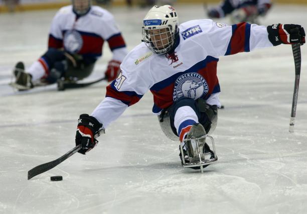 IPC Ice Sledge Hockey World Championships