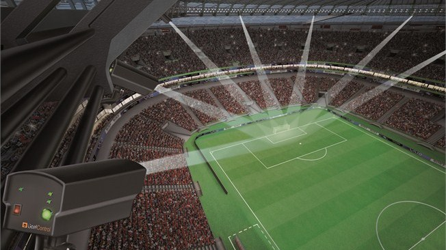 FIFA appoints GLT provider for Brazil
