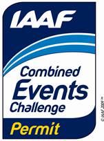 IAAF Combined Events Challenge