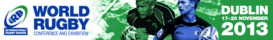 World Rugby Conference and Exhibition