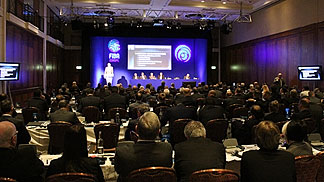 2013 General Assembly Concludes In Wales