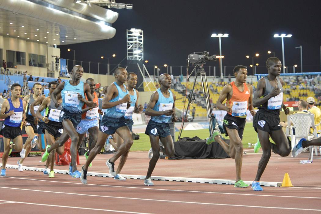 Sophisticated anti-doping programme planned
